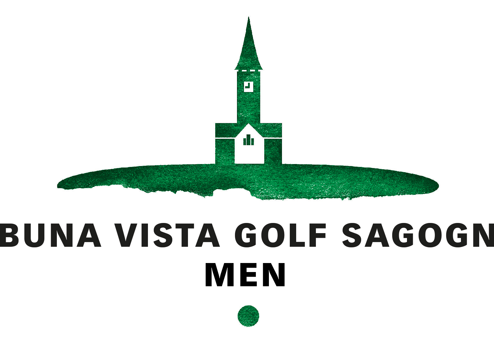 Buna Vista Golf Sagogn Men